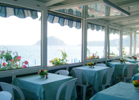 Restaurants and bar for rent or buy in ischia