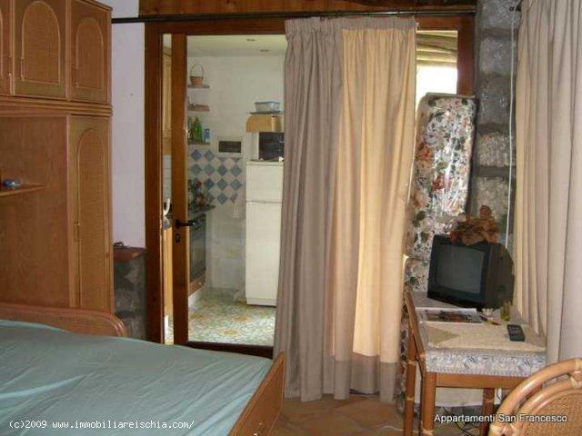Appartamenti San Francesco