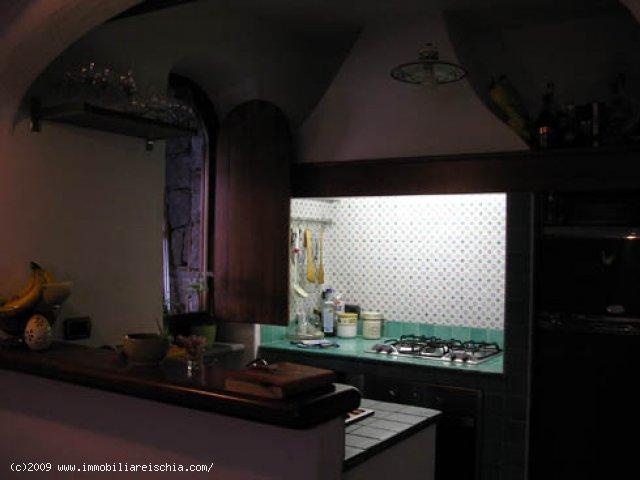 Cucina Monolocale Melograno