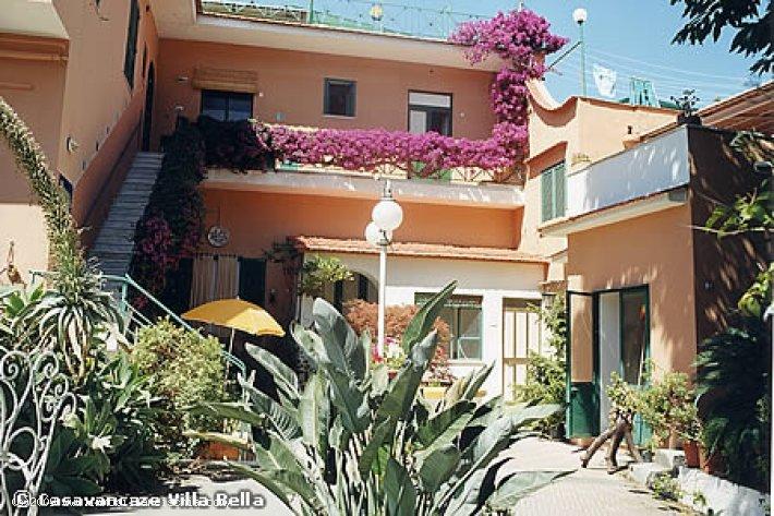 Casa Vacanze Villa Bella