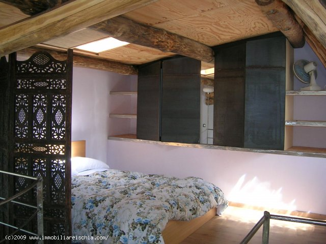 mini loft in affitto